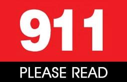 911-pleaseread
